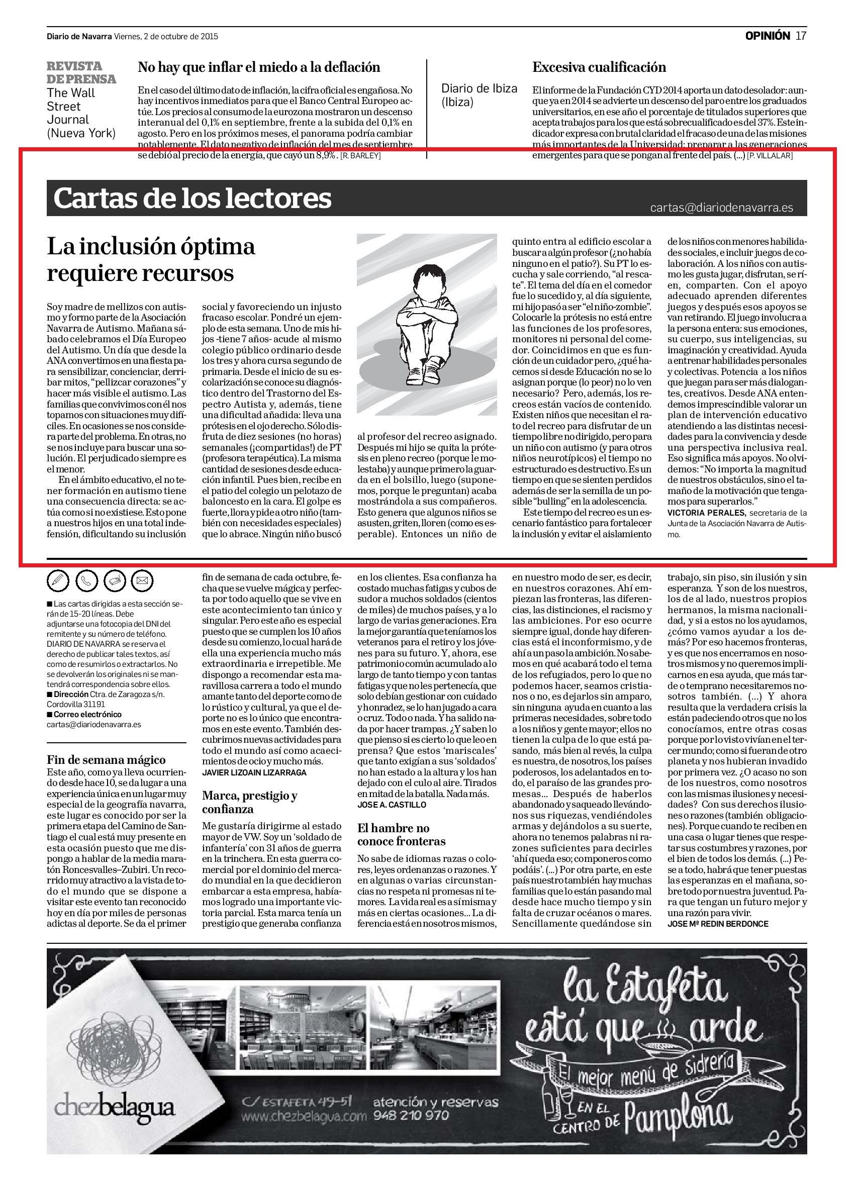 20151002 - Diario de Navarra - Opinión - pag 17-page-001.