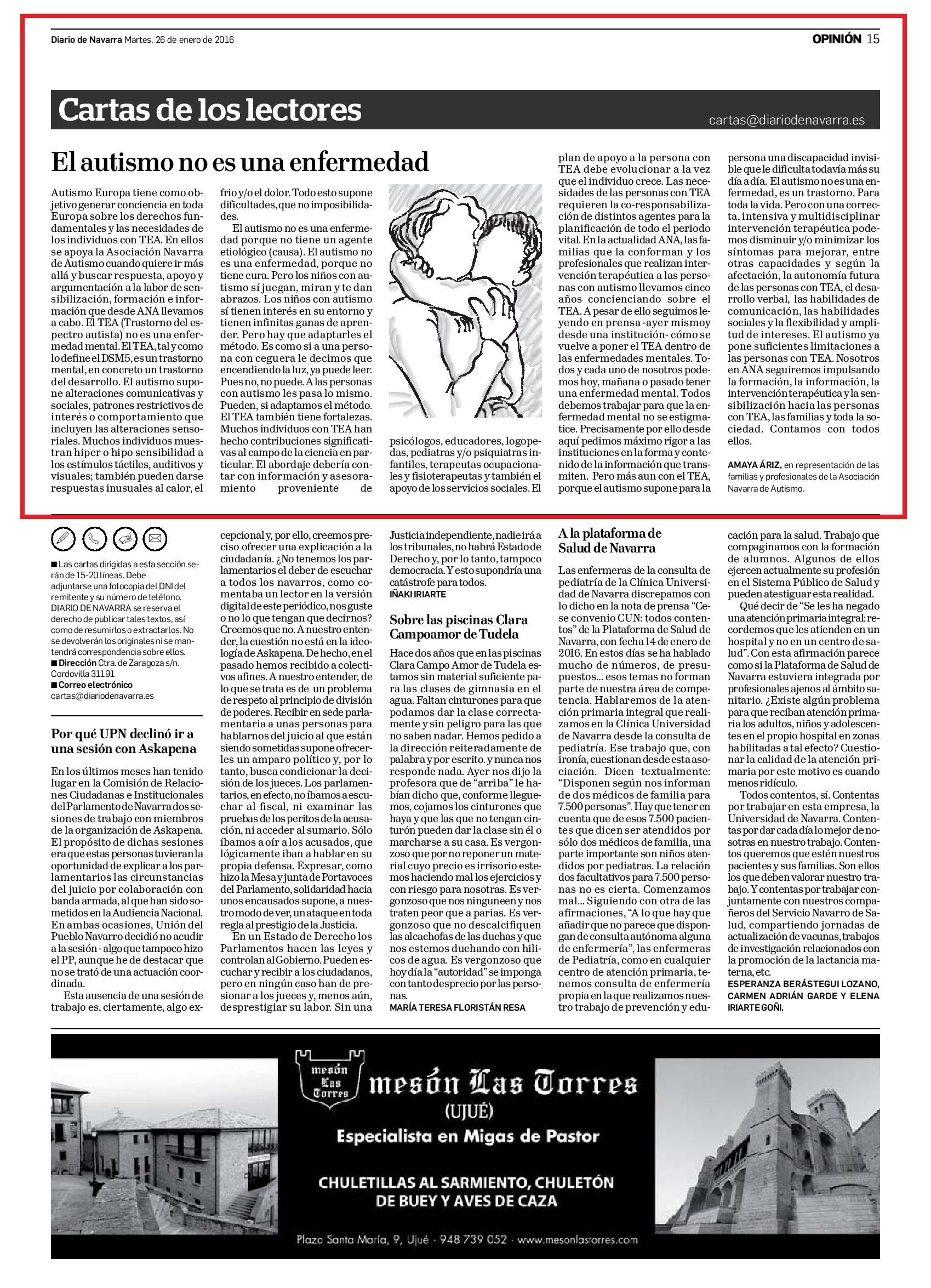20160126 - Diario de Navarra - Opinión - pag 15-page-001.