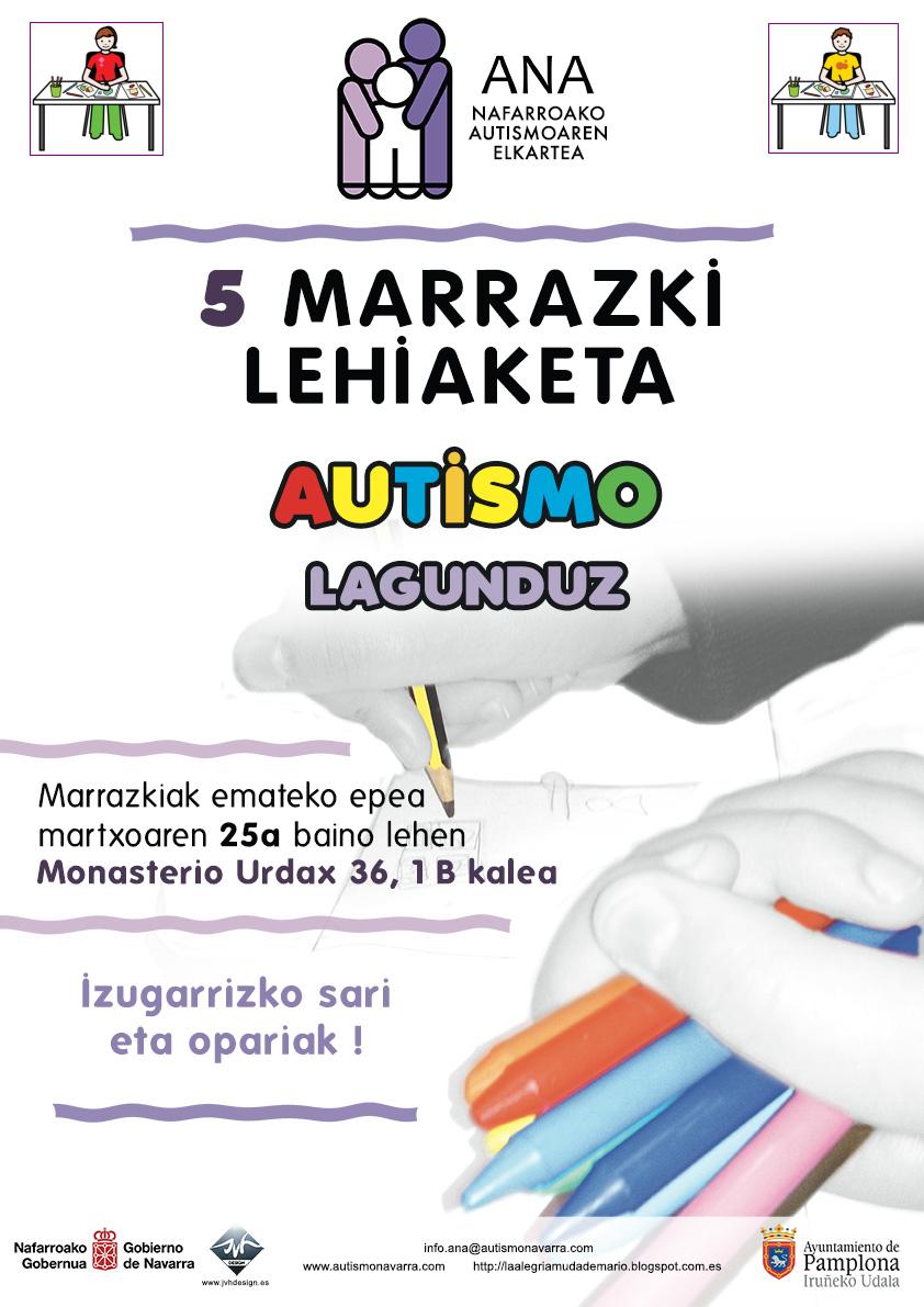 PosterConcurso 2016 Euskera correcto