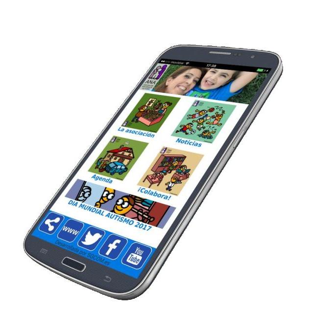 app ANA