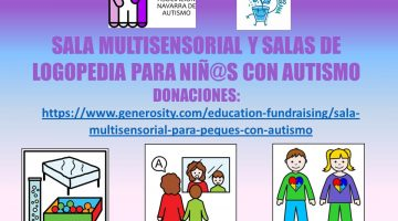 Fondos para sala multisensorial