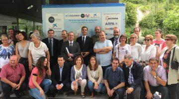 Presentación Reto Solidario 2017