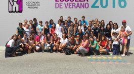 escuela verano voluntarios
