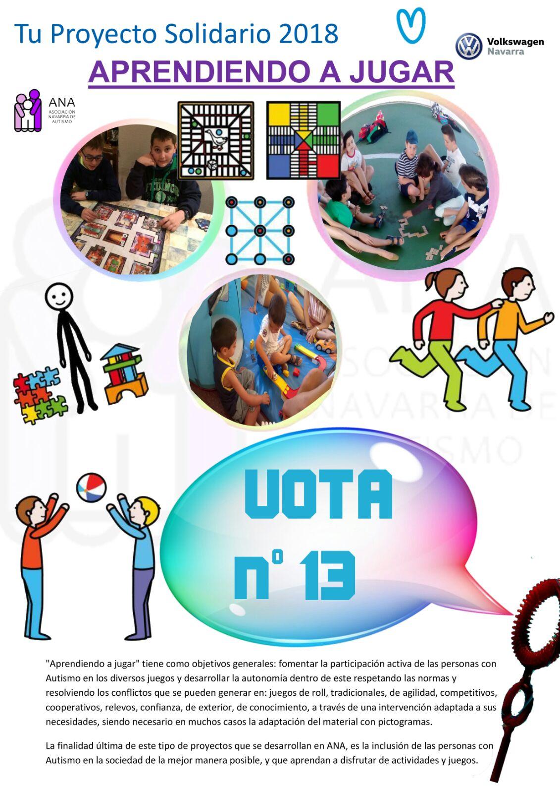 VOTA Nº13