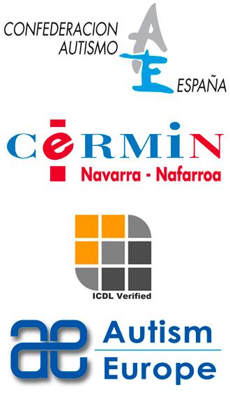 Confederacion Autismo España y CERMIN